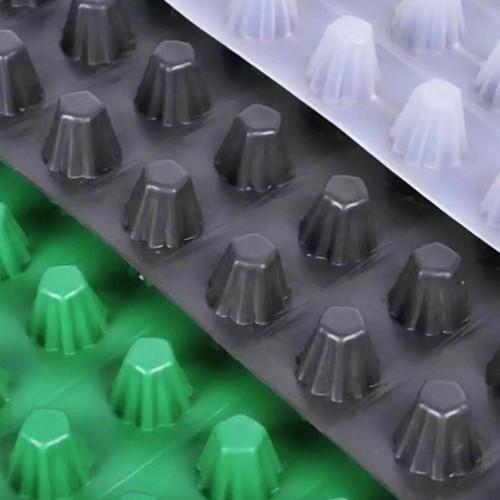 机场虹吸排水板优质出售 虹吸排水板厂商直销 泰安兴拓