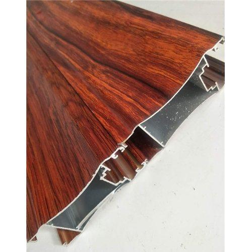 隔热断桥铝型材公司 顺达 生产隔热断桥铝型材公司