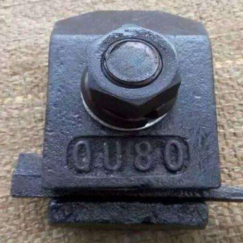 源头直销QU120压轨器 茂雄 焊接式压轨器 缩小型压轨器
