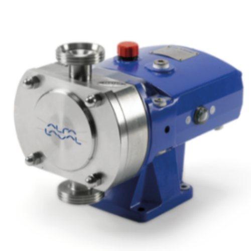 阿法拉伐转子泵 维尔机械 阿法拉伐转子泵经销商