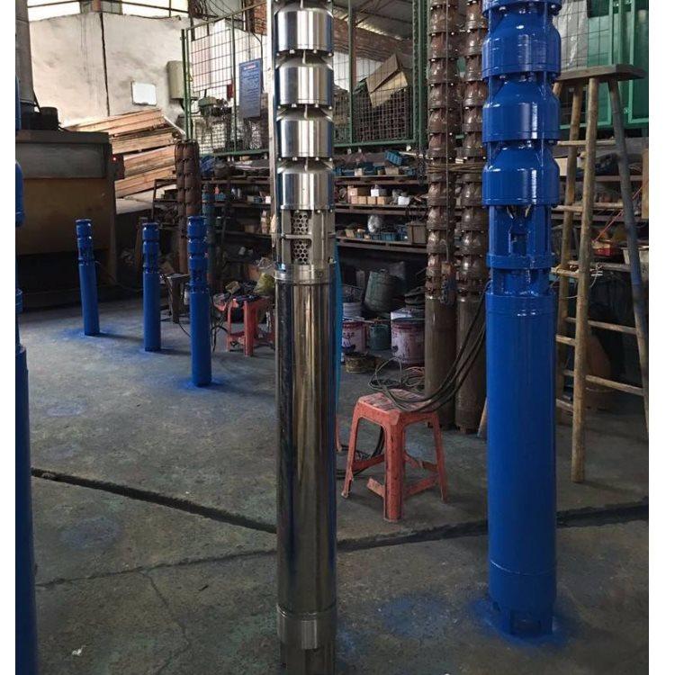 井用潜水电泵 井用潜水电泵批发 QY型潜水电泵 弗润德泵业