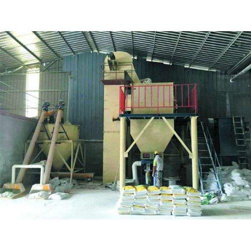 专业生产干粉砂浆设备图片 成铭 全自动干粉砂浆设备图片