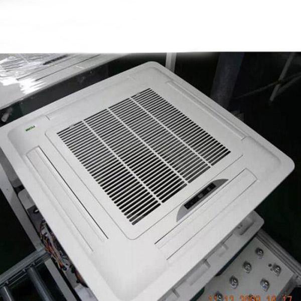 傲中 商用卡式风机盘管 商用卡式风机盘管专业定做