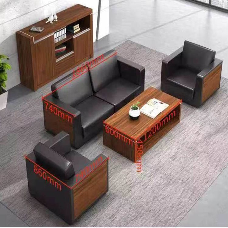 真皮沙发定制 格美祺 专业真皮沙发批发价 真皮沙发