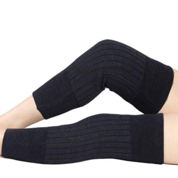 秋冬季防寒电加热护膝价位 启原纳米 可定制电加热护膝