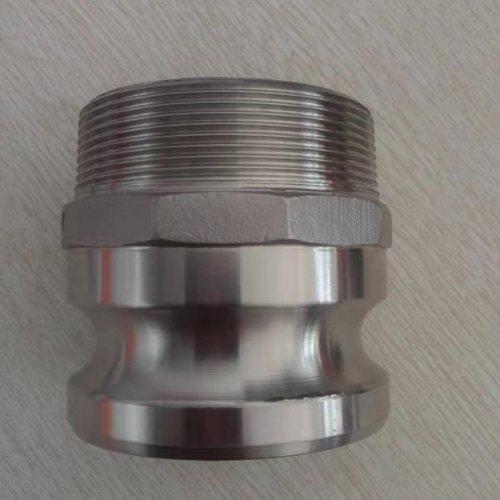 宏通 精品铸造不锈钢快速接头哪的好 浙江不锈钢快速接头生产商