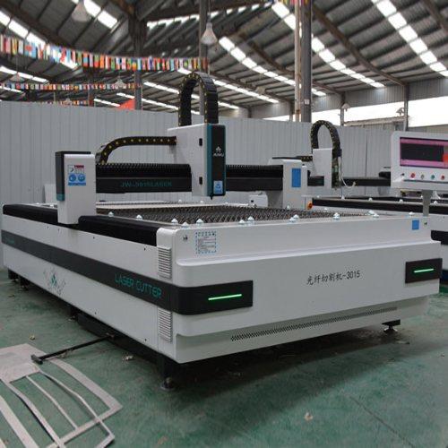 四川光纤切割机生产厂 湖北光纤切割机型号 玖伍智能