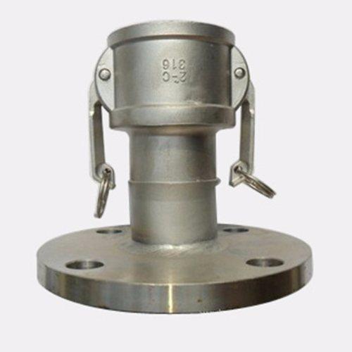 广州不锈钢快速接头品牌 高压胶管用不锈钢快速接头哪有卖 宏通