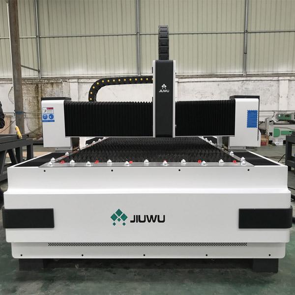 四川光纤切割机生产厂 玖伍智能 铝板光纤切割机优质供应商