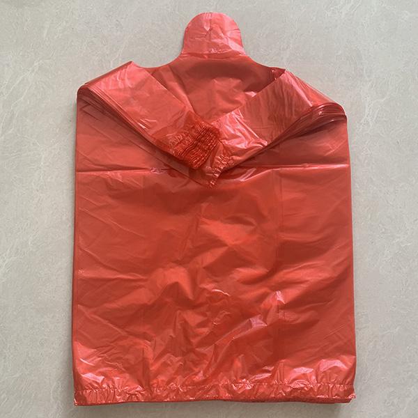 世起塑料 水果背心袋生产厂 环保背心袋生产厂 食品背心袋哪家好