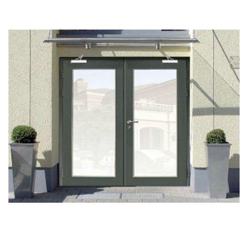 南粤防火门 定制不锈钢玻璃门报价 不锈钢玻璃门费用