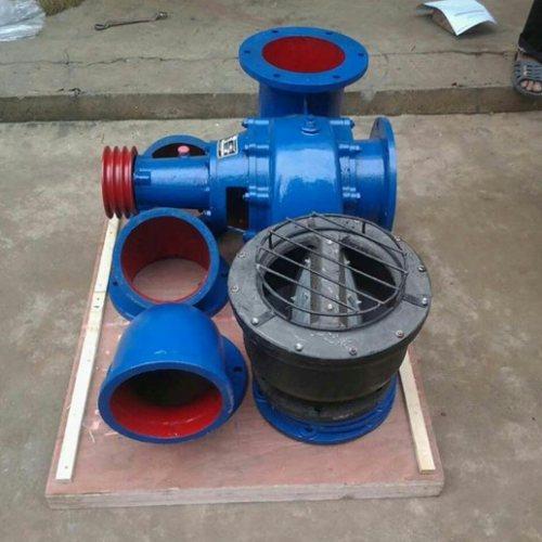 高效节能耐腐蚀混流泵选型参数 耐腐蚀混流泵 冀泵源泵业