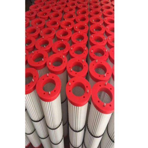 阻燃滤芯定制 聚合 仓顶滤芯 三一滤芯