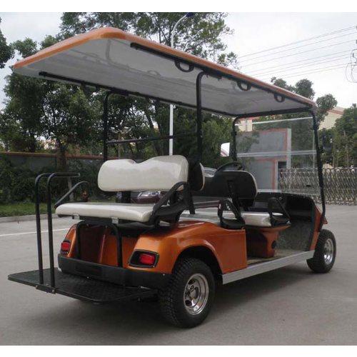 专业高尔夫球车公司 专业高尔夫球车 优质高尔夫球车批发 德士隆