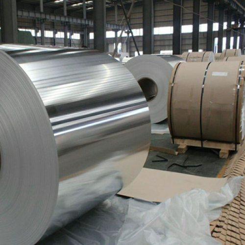 3004保温铝皮规格 企轩铝业 0.7mm保温铝皮报价