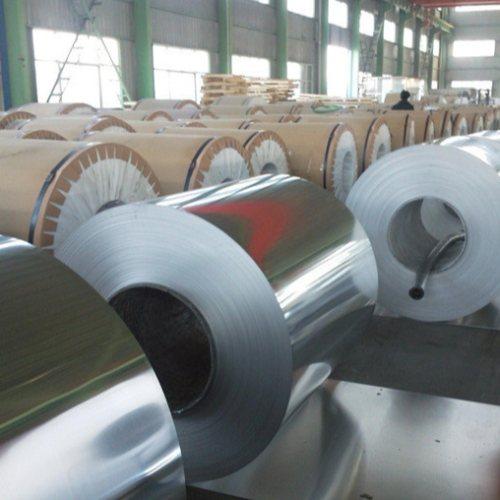 0.4mm铝皮供应商 1050铝皮供应商 企轩铝业 0.7mm铝皮规格
