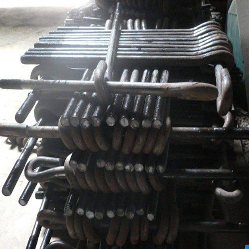 活动地脚栓经销商 宏诚紧固件 调节地脚栓批发 塔机地脚栓