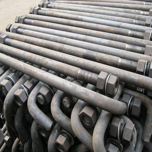 高强度地脚栓批发 45#地脚栓 宏诚紧固件 活动地脚栓批发
