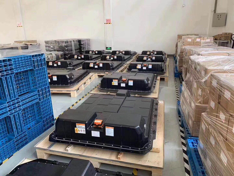 武汉电池组回收动力电池组
