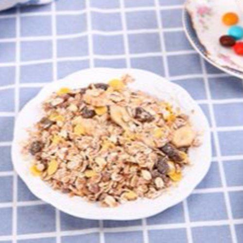 水果麦片.燕麦片.谷物麦片水果谷物燕麦片哪种好 春雷杂粮