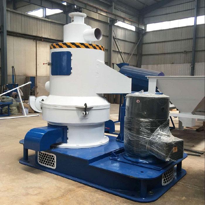 新型造纸木粉机生产商 全自动造纸木粉机 锐达木粉机