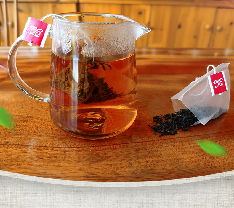 奶茶原料 办公室下午茶 商务礼品定制