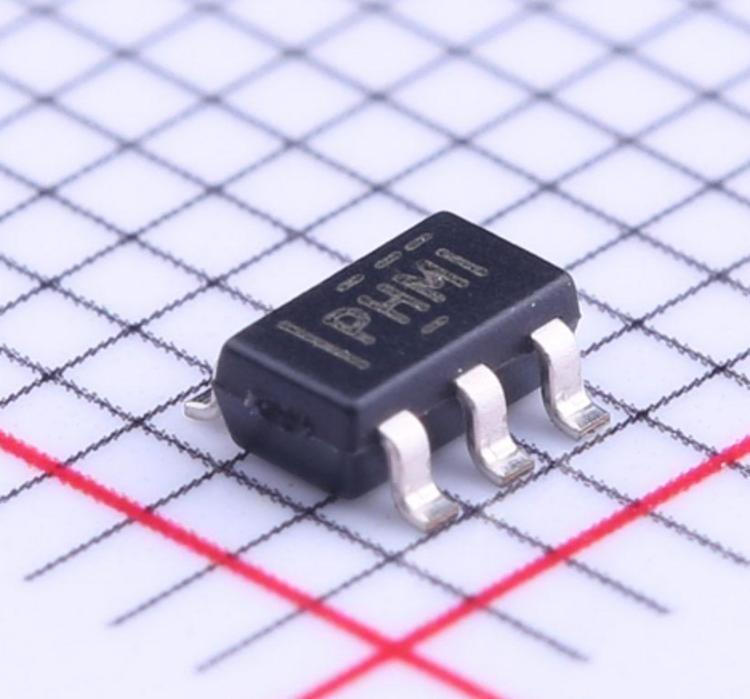 供应TI DC-DC芯片/TPS62202DBVR