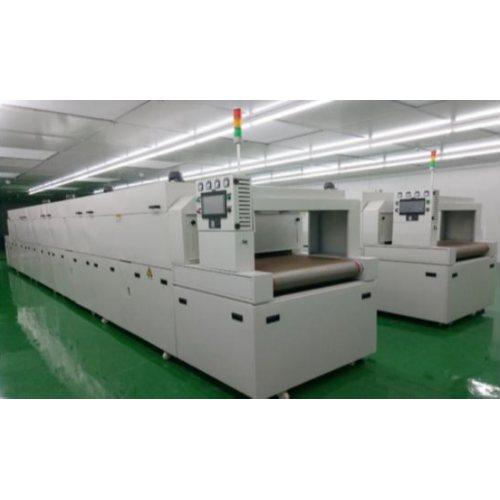 烤箱烤箱设备厂 工业烤箱烤箱品牌 粤城工业设备