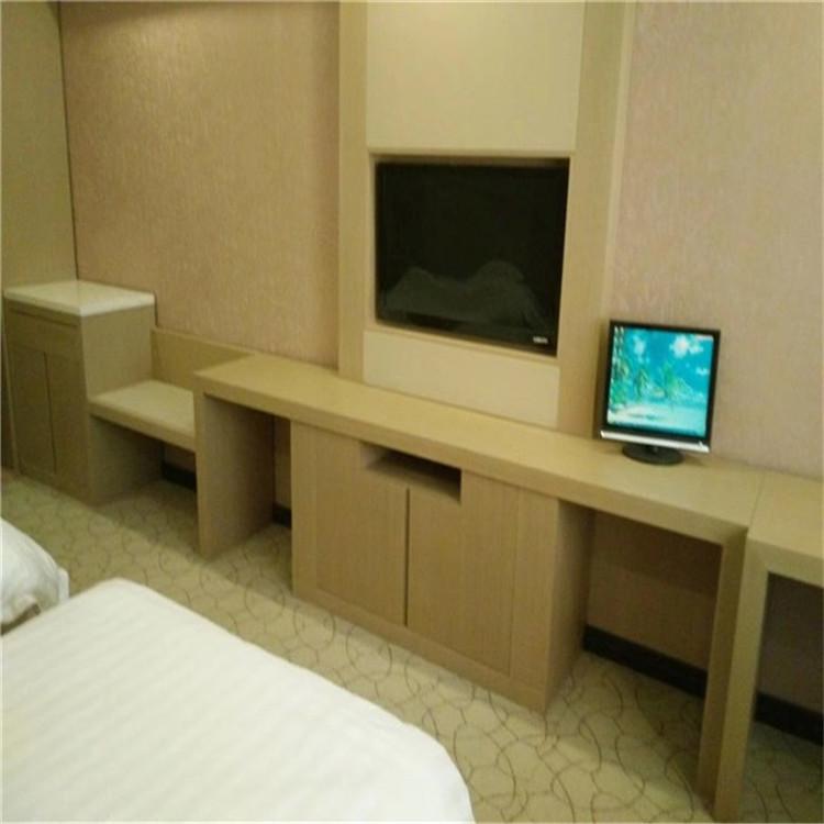 立志居中式酒店家具 大型酒店家具