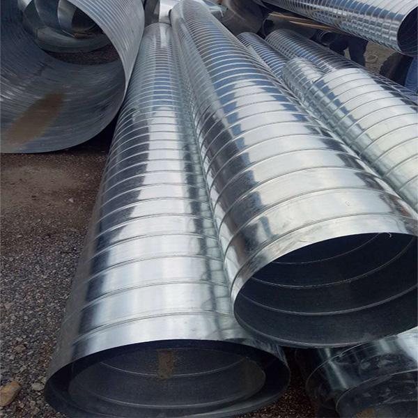 厂家直销不锈钢排气管厂家 佳工环保 304不锈钢排气管多少钱一米