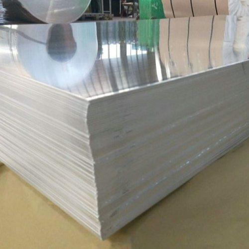 5083镜面铝板供应商 企轩铝业 1050镜面铝板供应