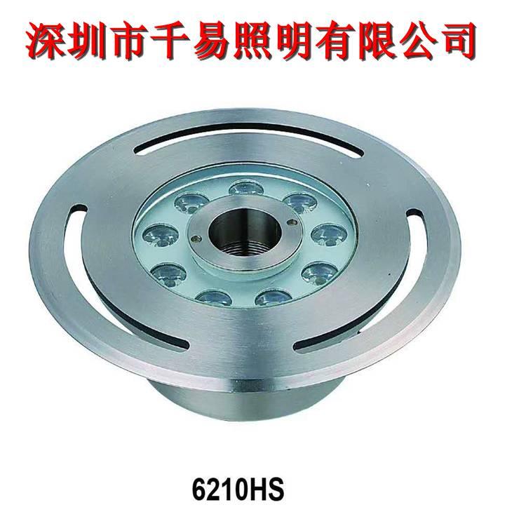 园林景观灯水池LED喷泉灯水下防水灯生产厂家