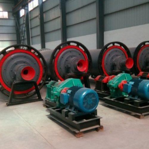 鑫峰矿用全新湿式球磨机型号 河南球磨机怎么样
