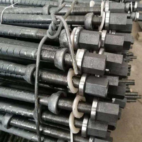 钢筋锚杆供应商 高强锚杆供应商 滏金金属制品 支护锚杆量大优惠
