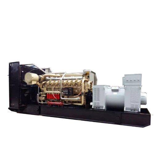 1800KW济柴发电机出租 1000KW济柴发电机供应 瑞格电机