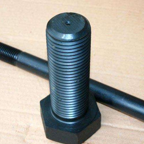 直销发兰外六角高强度螺栓可定制加长螺栓M6-M42规格全量大从优