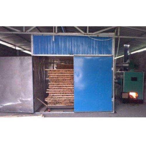 硬阔叶林木材砖混结构干燥窑性价比高的厂家