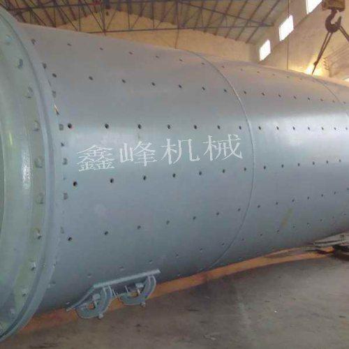 新型干法水机球磨机设备厂家 水泥球磨机构造及原理