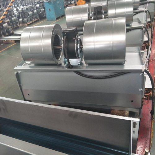 金光风机盘管 风机盘管 卡式风机盘管专业生产厂家物美价廉