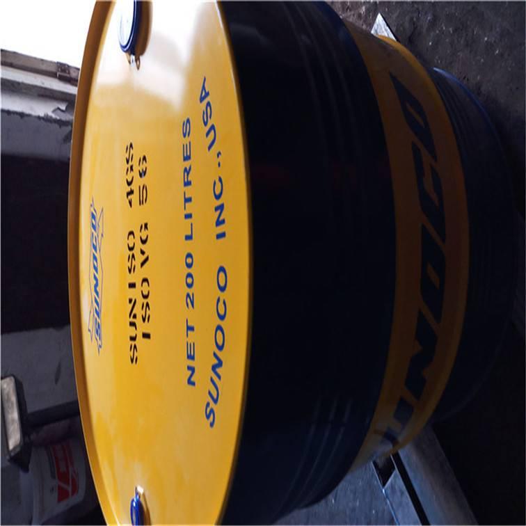 销售SUNISO太阳牌4GS冷冻油冷库中央空调压缩机冷冻机油4GSD