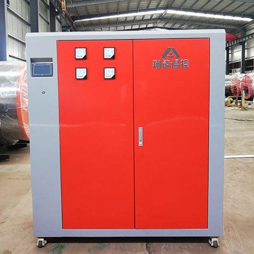 纳米模块电热水锅炉 节能环保 鸡舍鸭舍猪圈养殖工厂供暖