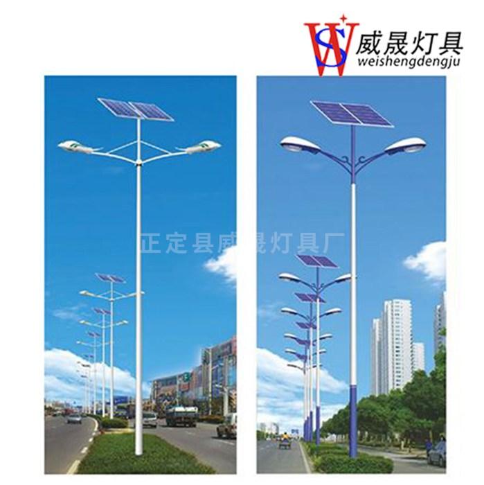 电路灯批量订购 威晟灯具 高杆电路灯专业定制