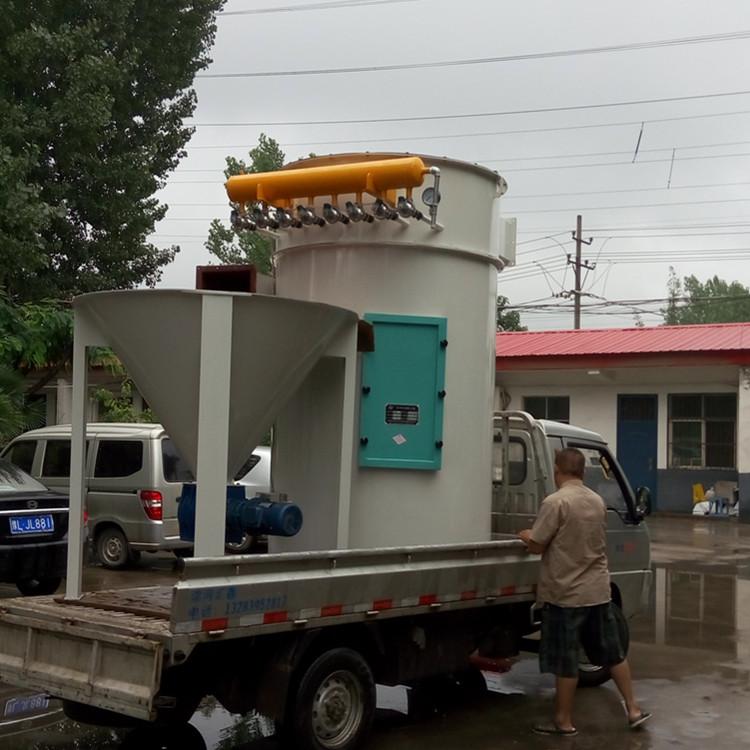 海南家具厂专用脉冲除尘器报价 滤筒除尘器 先进工艺 性能优异