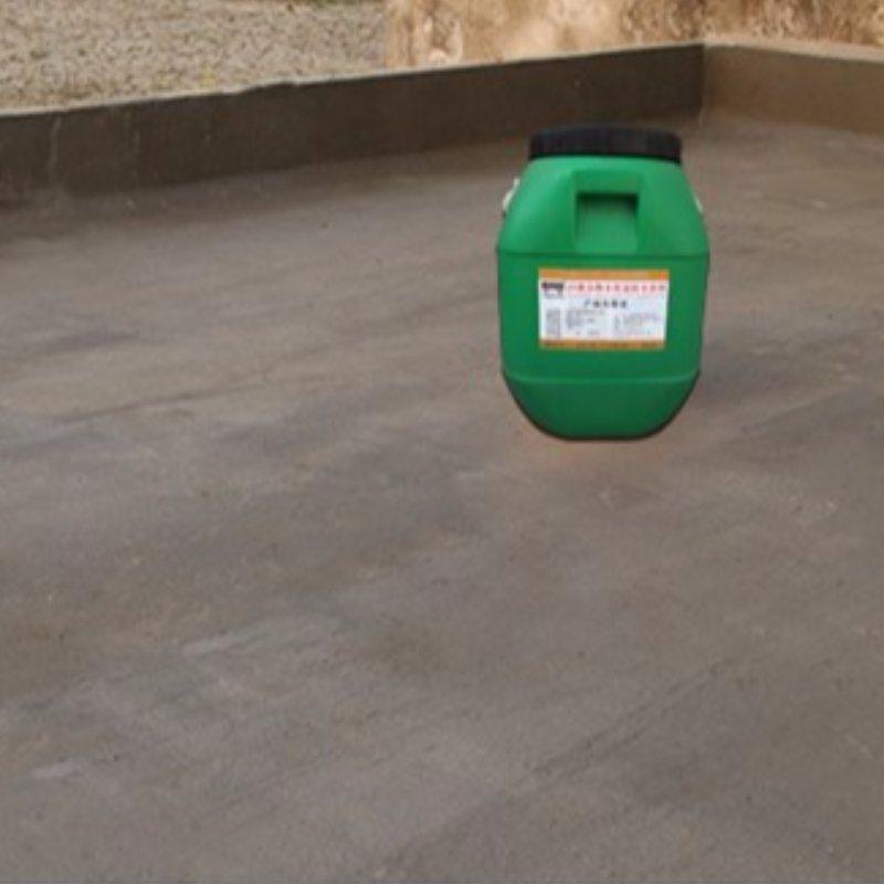 JS水泥基聚合物防水涂料施工