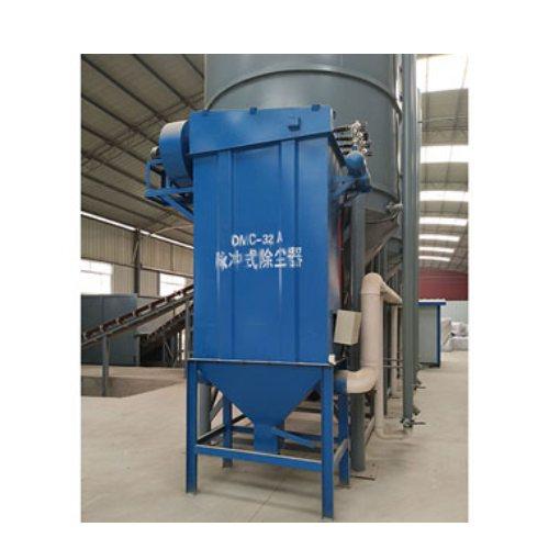 东建机械 矿用脉冲袋式除尘器品牌 长袋脉冲袋式除尘器型号
