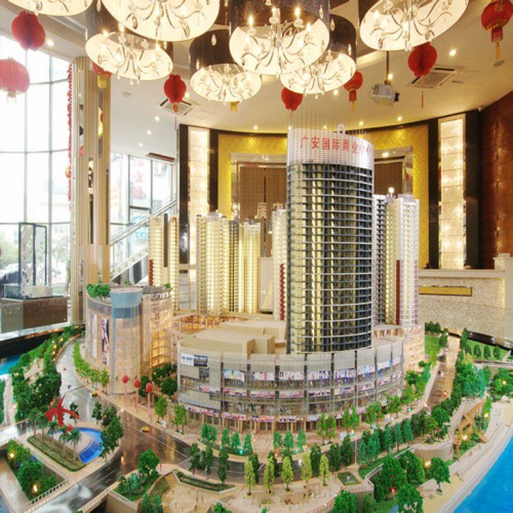 重庆商业模型公司 商业模型报价 金雕 商业模型
