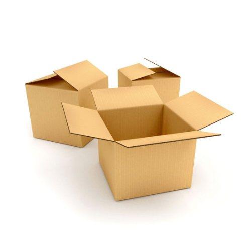 礼品纸箱定制 易顺纸箱 专用纸箱 纸箱厚度
