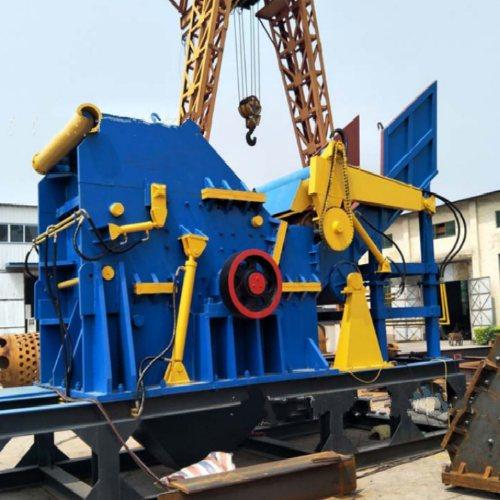 撕碎机橡胶粉碎机生产线 宇建/yujian制造 粉碎机橡胶粉碎机