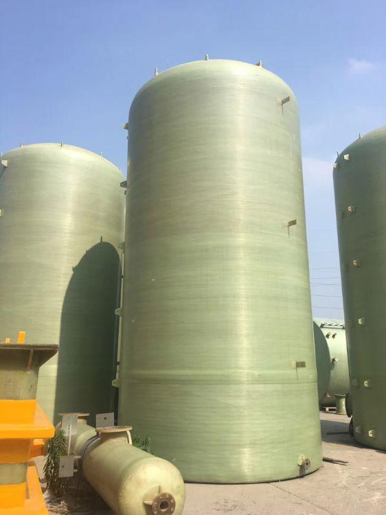 驰丰专业生产 FRP化工储罐 FRP硫酸储罐 厂家直销