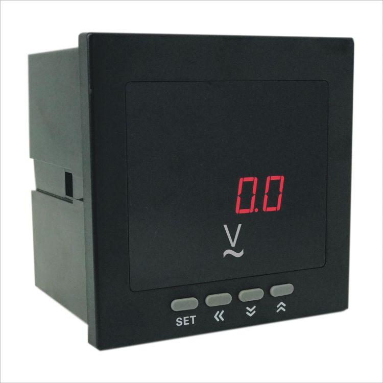 奥宾AOB185U-3X1数字电压表批发商 使用灵活 奥宾